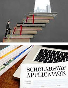 What you need to know about Scholarship Applications